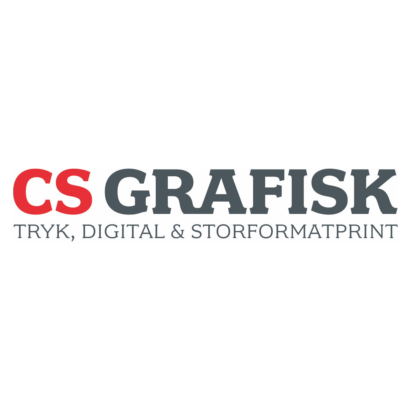 CS Grafisk A/S