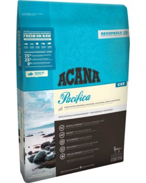 Kattemad Acana Pacifica 5,4kg